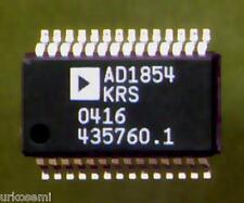 AD1854KRS AD1854 SSOP Multibit Sigma-Delta DAC 2x24-bit