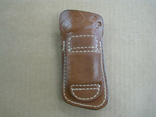 5 USA Holsters OWB 1 Slot Belt Gun Magazine Clip Mag Pouch For..Select Model
