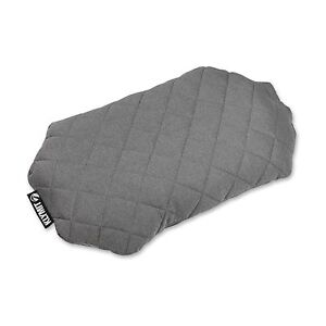 Klymit-LUXE-PILLOW-Oversized-Camping-Pillow-GREY-Lightweight-BRAND-NEW