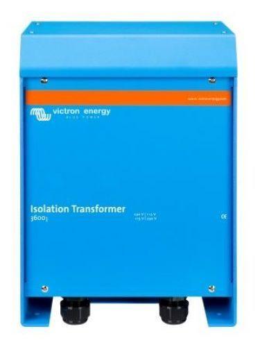 Victron Energy Trenn-Trafo 3600W Auto 115/230V