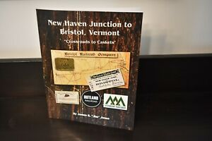 Bristol-Railroad-Rutland-Railroad-Vermont-Addison-County-Bridges-book-DVD