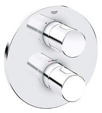 Grohe Grohtherm 3000 Cosmopolitan Thermostatic Shower Trim 19467