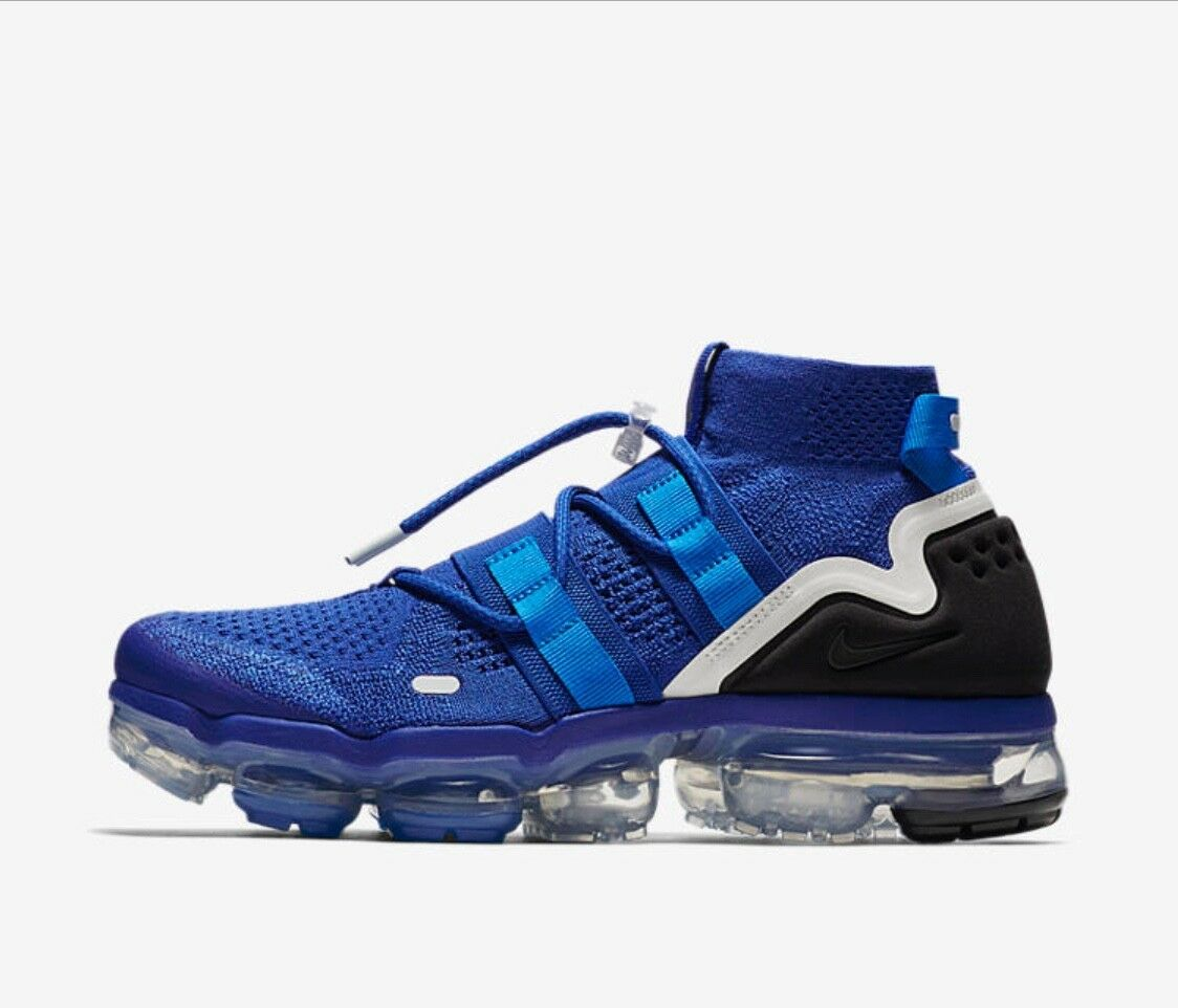 huge selection of 8b4b0 8c845 Nike AirVaport Max Flyknit Utility Player Player Player AH6834-400 69d456