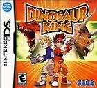 Dinosaur King (Nintendo DS, 2008)