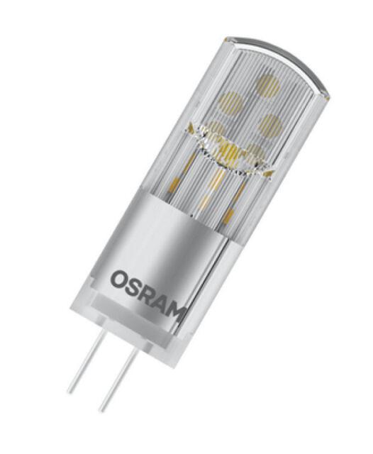 Osram LED Parathom Especial Pin Base G4 Wws 2700K 2,4W =3 00 Lumen