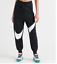 thumbnail 1 - Nike Womens Swoosh Pants BV3937-011 Size XS/S/XL
