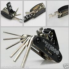 Multifunction Repair Tool Kit Allen Key Hex Socket Wrench For Suzuki Motorcycle