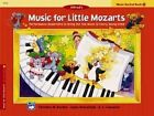 Music for Little Mozarts Recital Book, Bk 1 by Gayle Kowalchyk, E L Lancaster, Christine H Barden (Paperback / softback)