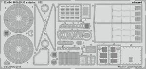 Eduard-1-32-Mikoyan-MiG-29UB-Fulcrum-Exterior-32424