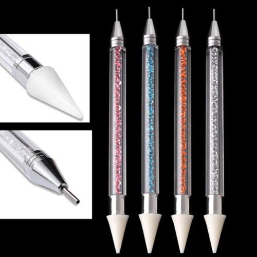 DIY Diamond Painting Pen Diamond Embroidery DIY Tool Double Head Nail Art Too DI