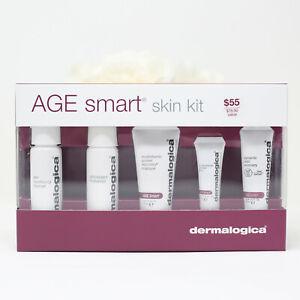 Dermalogica-Age-Smart-Skin-Kit-5-Piece-Starter-Kit-NEW-SALE-FAST-SHIP