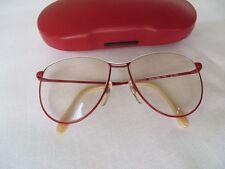 Rodenstock Brille, Fassung Modell JUNGE LINIE 144, E135 (leichte Sehstärke)