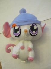 Hasbro Littlest Pet Shop Monkey With Accessory #1510 Ages 4