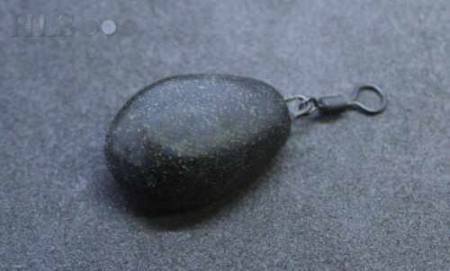 Lisse Mat Camouflage Noir Câble Leurre Tête Revêtement Poudre Plastique Hls