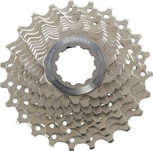 SHIMANO ULTEGRA 6700 10 SPEED---12-25T ROAD BICYCLE CASSETTE