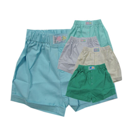 Kanz pantalones pantalones cortos shorts 100/% algodón Baby chicas jóvenes verano talla 86,92