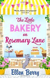 Ellen-Baie-The-Little-Boulangerie-sur-Rosemary-Lane-Tout-Neuf-Envoi