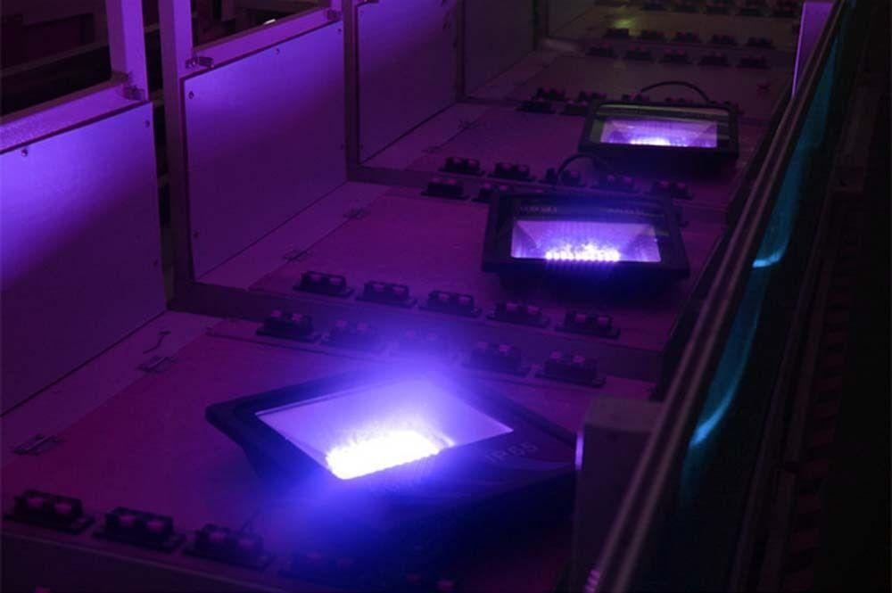 20W UV ultraviolet 365nm375nm385nm395nm415nm Led Outdoor FloodLight bulb Lamp