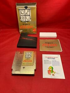 The-Legend-Of-Zelda-Nes-Nintendo-CIB-Complete-In-Box-Cleaned-Tested-amp-Works