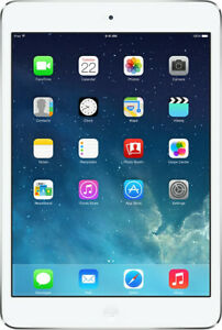 Apple iPad mini 2 16GB Tablet 7.9 Zoll WiFi + LTE silber (ME814KN/A)
