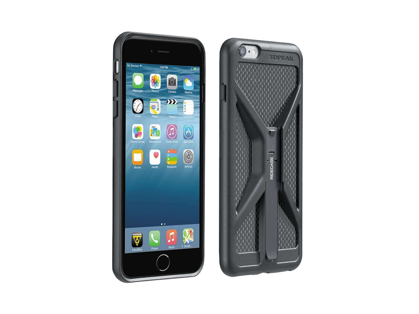 Topeak Ridecase iPhone 7 6 6s   100% free shipping