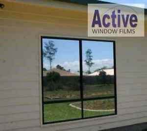 MIRROR-SILVER-PRIVACY-ONE-WAY-WINDOW-TINTING-PRO-TINT-FILM-51-76-100-152cm