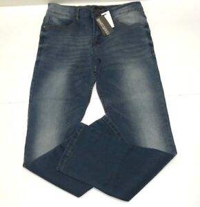 22d476b808 Roberto Cavalli Boys Kids NEW STRAIGHT LEG LIGHTWASH JEANS Sz  6 RTL ...