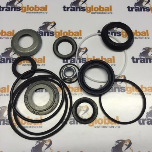 STC2847 Steering Box Full Seal Refurb Kit for Land Rover Discovery 1 89-98