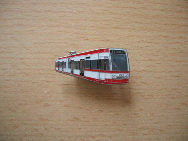 Pin Anstecker Stadtbahn Köln NFL Niederflur  Eisenbahn Art. 6285 Tram Railway