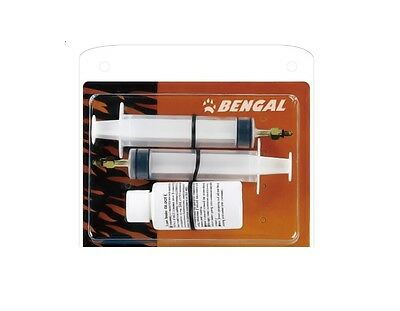 U.Z BIKE BENGAL Hydraulic Disc Brake Bleed Kit For AVID BENGAL HAYES