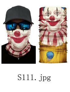 1-PCs-FACE-MASK-BANDANA-Cover-Tube-Neck-Scarf-Headband-US-Stock-Microfiber