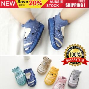 Baby Shoes Socks Girl Boy Size Toddler Kids First Walker Baby Shower Gift Soft