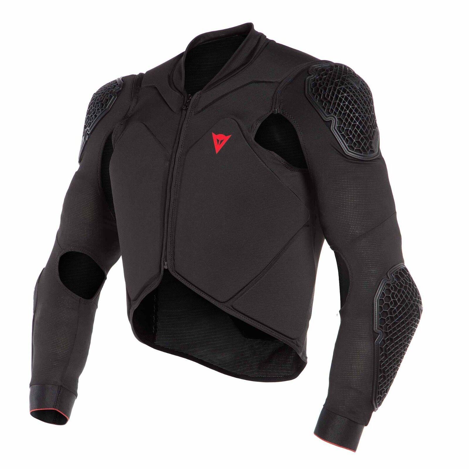 Dainese Rhyolite Safety Jacket Lite - Sicherheitsjacke - Schutzweste - MTB  Fahrrad