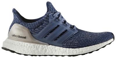 Adidas Ultra Boost W Womens 3.0 Mystery Blue Vapour Grey Running BA8928 | eBay