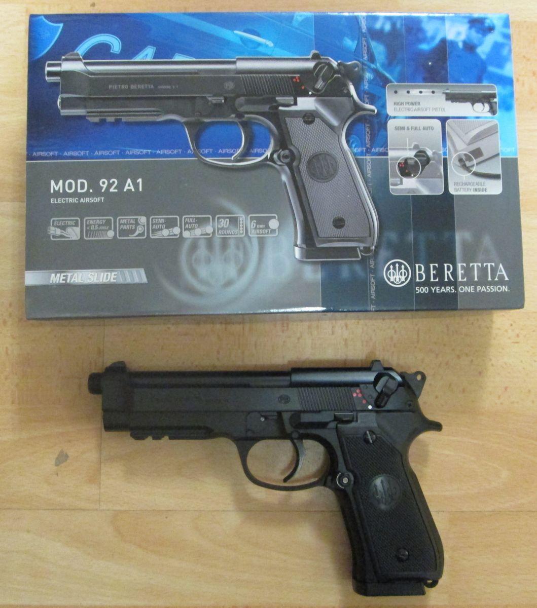 Umarex Softairpistole Softair 25872 Waffe Pistole Airsoft Airsoftwaffe Beretta 25872 Softair f1d4fd