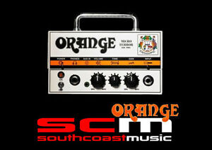 Orange Micro Terror 20w Valve/hybrid Guitar Amplifier MT20