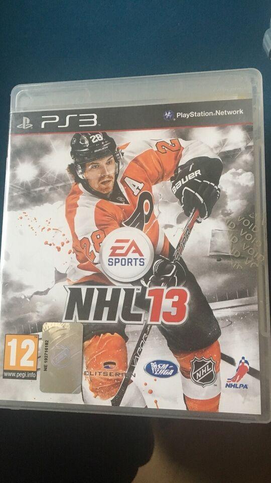 Spil, PS3, anden genre