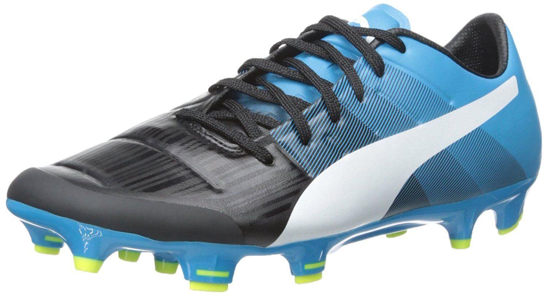 Puma Zapatos Hombre evopower 2.3 FG Zapatos Puma de futbol 163c8a
