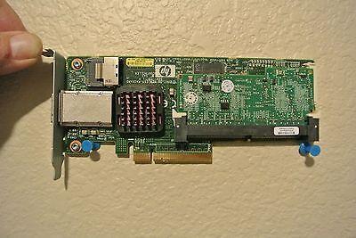 HP Smart Array P212 SAS/SATA RAID PCIe 256MB Cache 462594-001