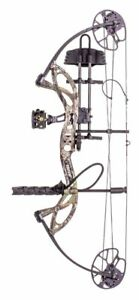 New 2018 Bear Cruzer G2 Bow 10-55 LB Complete Ready To Hunt Right Hand