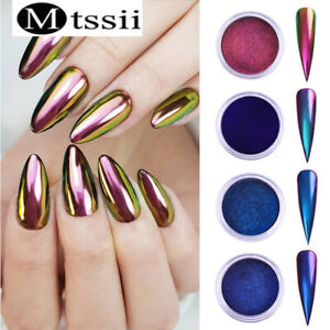 Chameleon-Mirror-Effect-Chrome-Pigment-Dust-Holographic-Glitter-Nail-Art-Powder