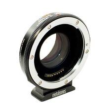 Metabones Canon EF Lente micro cuatro tercios T Speed Booster ULTRA 0.71x
