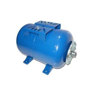 Druckkessel-Druckbehaelter-100L-Membrankessel-Hauswasserwerk-Horizontal-liegend