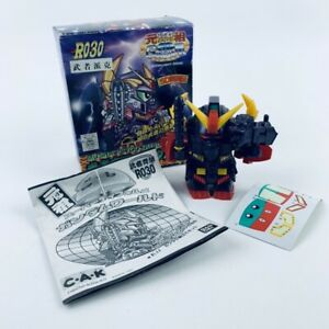 Diligent Musha Psyco Gundam Very Nice!!! Bandai Model R030