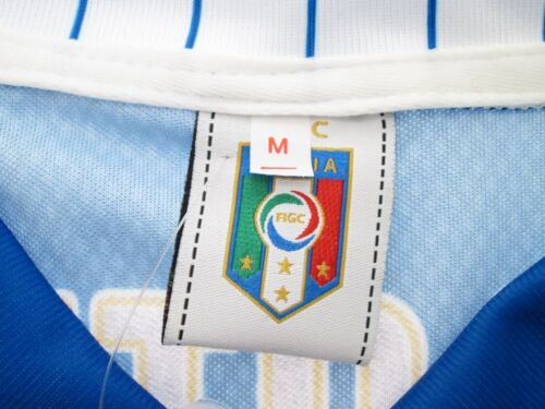 Maglia Guagni Italia Ufficiale Alia Mondiali 7 Prodotto Ufficiale donne femmine