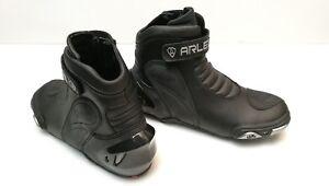 Moto Arlenness Basket Taille Demi Chaussure Ness 46 Botte Arlen q7rwI7
