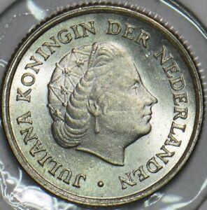 Netherlands Antilles 1962 1/10 Gulden 196489 combine