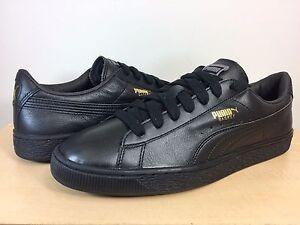 Puma Sneakers Basket Classic LFS Black 354367