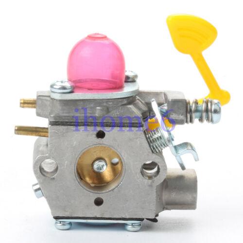 Carburetor For 545081831 Poulan Craftsman Blower BVM200VS PPB430VS VS2000BV