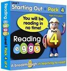 Starting Out Level 1 - Pack 4 by Pascal Press (Multiple copy pack, 2009)